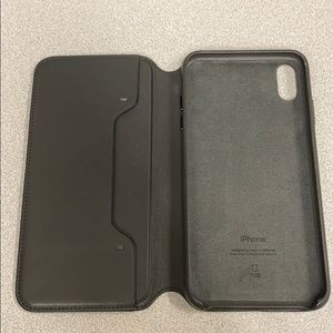 Apple iPhone XS Max Case